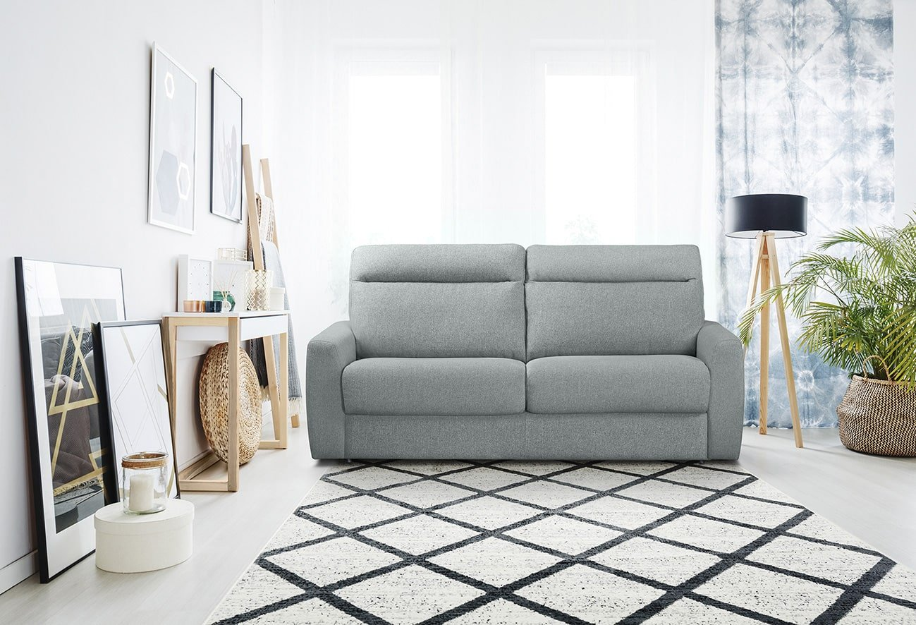 Sofa cama Maya sin abrir
