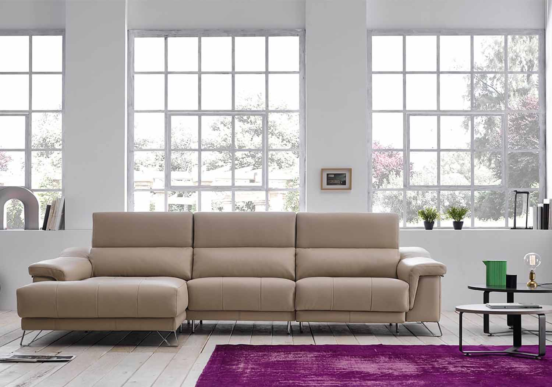Catálogo sofás - Pedro Ortiz