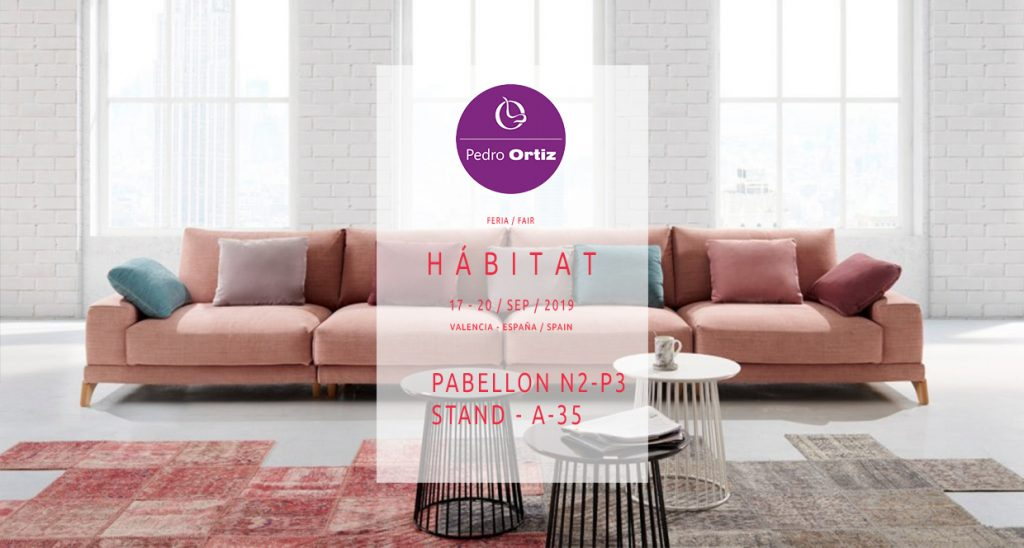 Habitat 2019